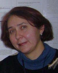 Veronika S.ABUKENOVA